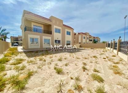 6 Bedroom Villa for Rent in Dubailand, Dubai - Golf Corse View || Single Row || 6 Bedroom