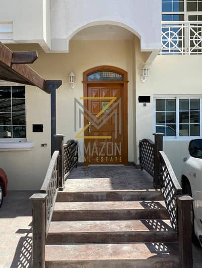 3 Bedroom Townhouse for Rent in Mirdif, Dubai - ONLY 90K Rent/Yr / Multiple Cheque Options / HUGE and Spacious 3 Bedroom Villa - Villa Del Sol