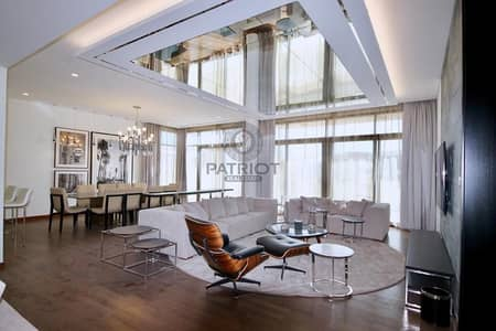 Finishing by Paramount | Fully Furnished | Full Golf  view