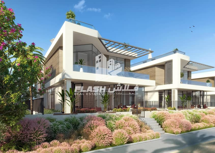 2 FINEST 4BR BEACH FRONT LIVING I MARBELLA