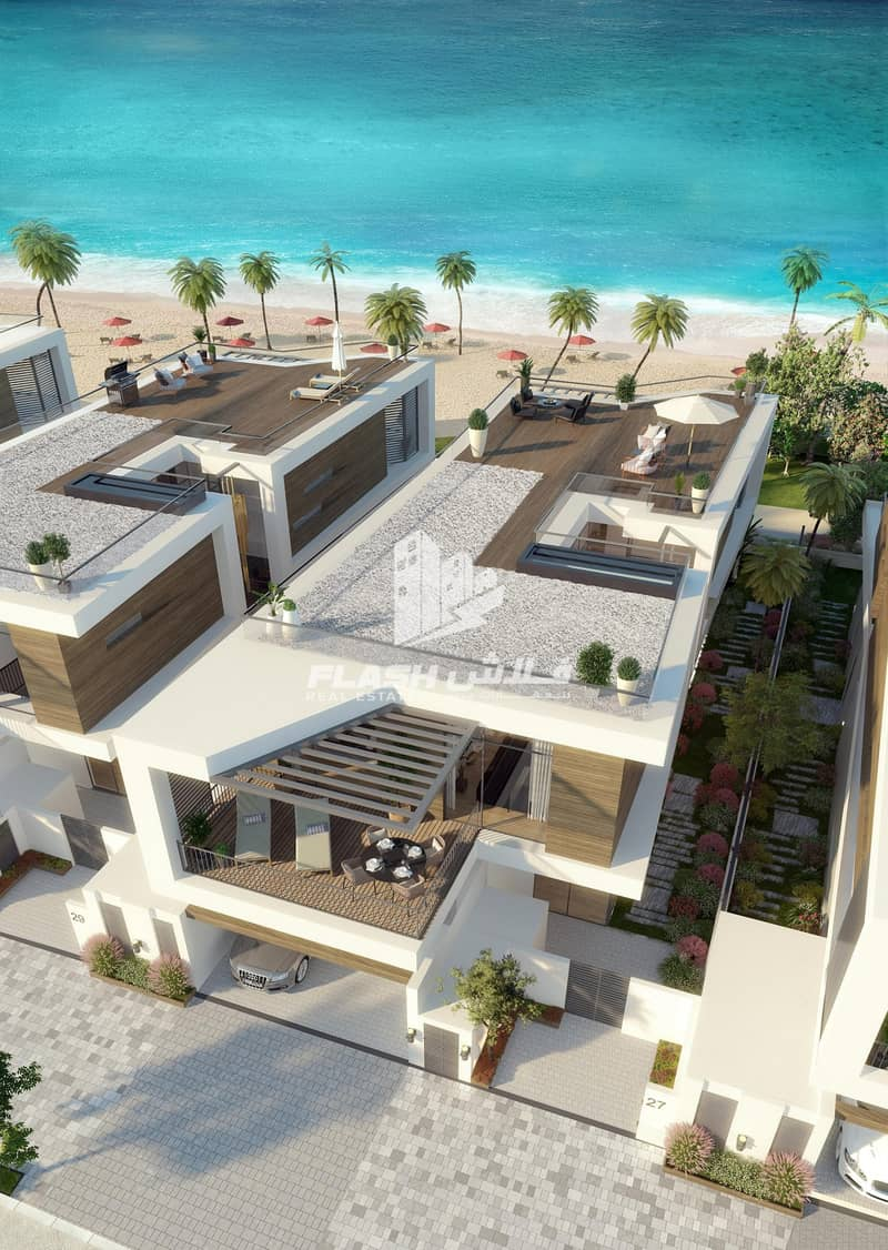 10 FINEST 4BR BEACH FRONT LIVING I MARBELLA