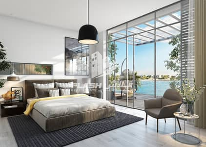 فیلا 5 غرف نوم للبيع في میناء العرب، رأس الخيمة - PREMIUM CLASS BEACH-FRONT LIVING I MARBELLA
