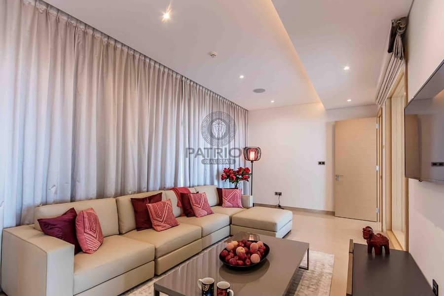 2 Luxury Living | 4 Bedroom Villa in the heart of Dubai