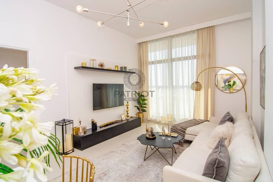 2 2 Bedroom cheapest unit Meydan | 4 years post plan