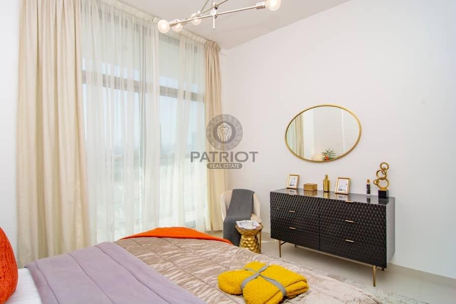 14 2 Bedroom cheapest unit Meydan | 4 years post plan