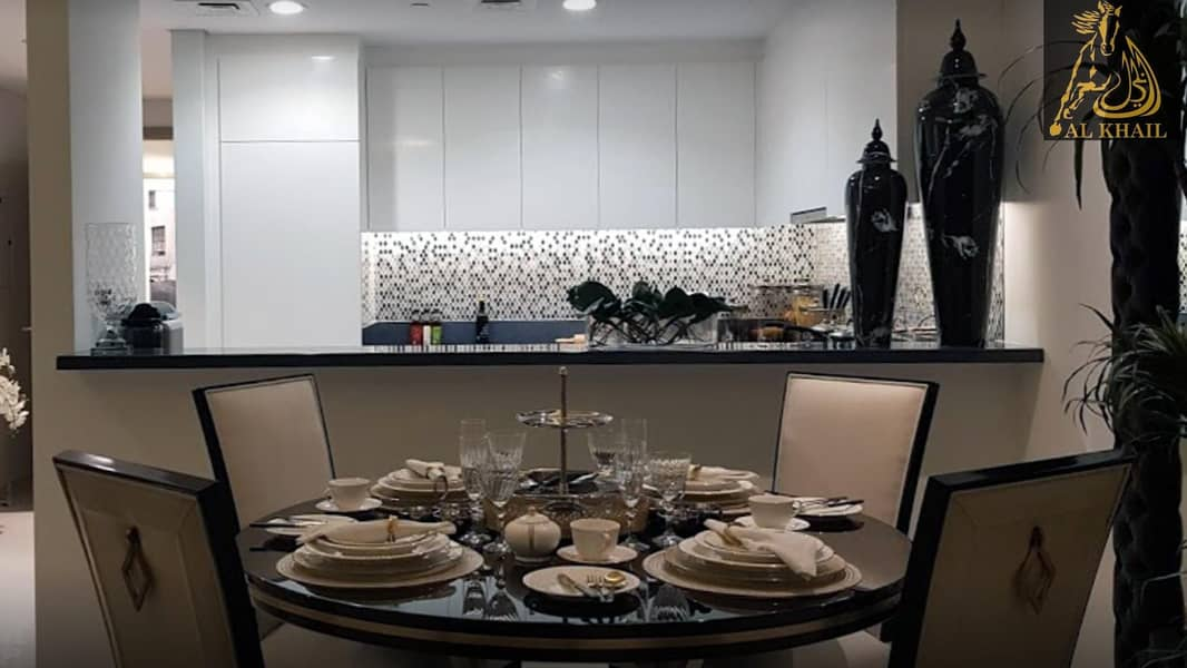 6 Luxury 1BR Hotel Room For Sale in Paramount Tower Hotel and Residences
