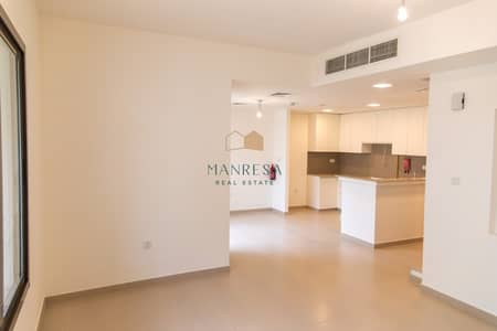 4 Bedroom Townhouse for Sale in Town Square, Dubai - 4 Bed + Maids | Priced to Sell