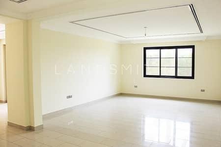 Exclusive Bright Single Row 4BR Type 4 Casa Villa