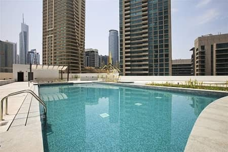 Great offer for 2 BR @AED58K in Glitz Towers