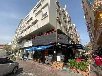 Residential Building - G + 3 Floors