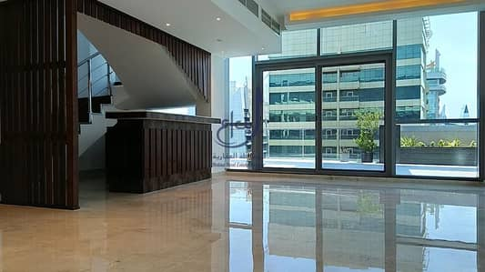 4 Bedroom Penthouse for Rent in Jumeirah Lake Towers (JLT), Dubai - PENTHOUSE|FULLY RENOVATED|JLT