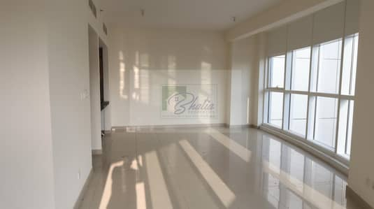 3 Bedroom Flat for Rent in Al Reem Island, Abu Dhabi - No Commission: Bright 3 BR with Maid'sroom & Balcony