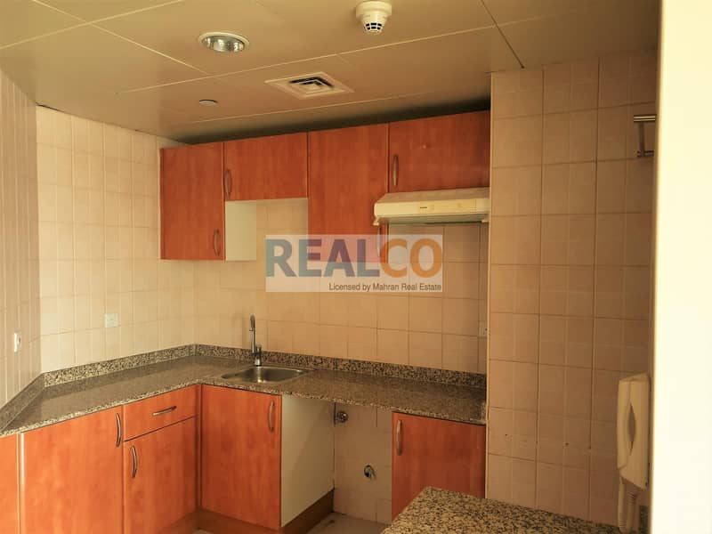 2 Large 1 bedroom Vacant in Lowest Price JLT