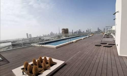 Studio for Rent in Bur Dubai, Dubai - Brand New Fully Furnished Studio