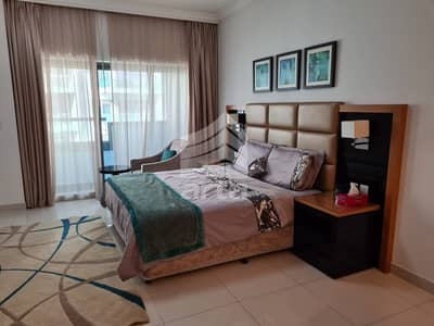Studio for Rent in Business Bay, Dubai - Prime Location| Fully Furnished | Open for Viewing
