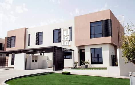 تاون هاوس 3 غرف نوم للبيع في الطي، الشارقة - 999k Townhouse! zero service charge lifetime | 0% Commission