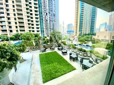 2 Bedroom Apartment for Rent in Downtown Dubai, Dubai - Pool View|Best Price|Well Maintained & Brigh