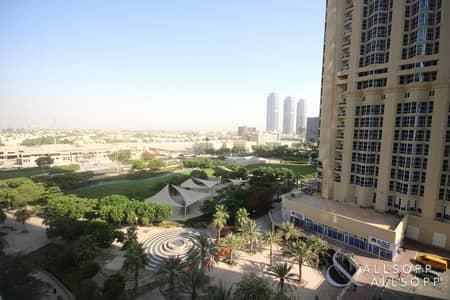 1 Bedroom Flat for Sale in Jumeirah Lake Towers (JLT), Dubai - 1 Bedroom | Large Balcony | Park Views