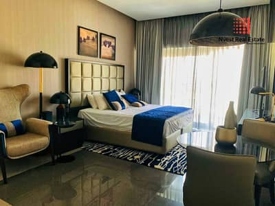 Best offer! Luxurious Fully Furnished Studio Apt