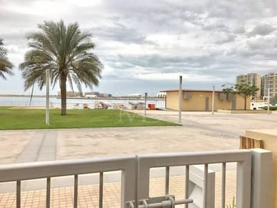 Direct access to the beach and private patio