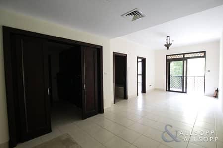 شقة 1 غرفة نوم للبيع في المدينة القديمة، دبي - One Bedroom   Yansoon   Burj Khalifa View