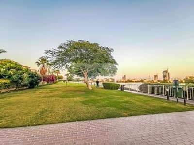 2 Bedroom Villa for Sale in The Springs, Dubai - Vacant on Transfer | Corner Plot | Next to a Lake