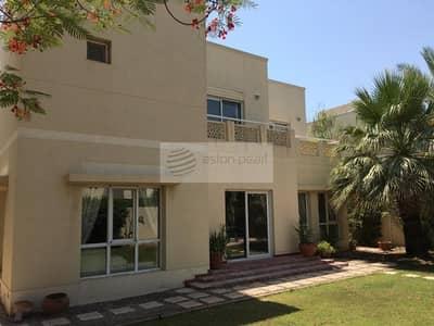 5 Bedroom Villa for Sale in The Meadows, Dubai - Vacant Type 11 | 5BR  Villa | Price Negotiable