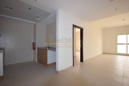 فلیٹ 1 غرفة نوم للايجار في واحة دبي للسيليكون، دبي - 1BR Dubai Silicon Oasis | 12 Chks | No Bills