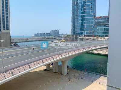 1 Bedroom Apartment for Rent in Dubai Marina, Dubai - One Month Free Chiller Free Marina View