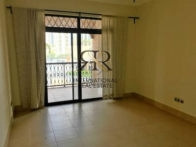 1 Bedroom Apartment for Sale in Old Town, Dubai - Spacious 1 Bedroom Apartment with balcony | Well Maintained