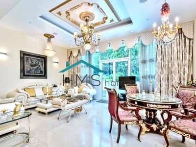 فلیٹ 1 غرفة نوم للايجار في نخلة جميرا، دبي - 1 bed | Largest  Type | Ground Floor | Furnished