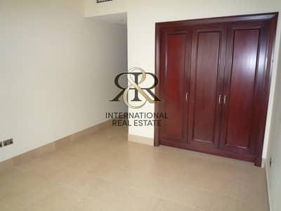 شقة 1 غرفة نوم للبيع في المدينة القديمة، دبي - Well Maintained 1 Bedroom Apartment   Currently Rented