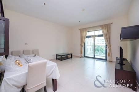 فلیٹ 2 غرفة نوم للبيع في ذا فيوز، دبي - 2 Bedroom   Furnished   Chiller Included