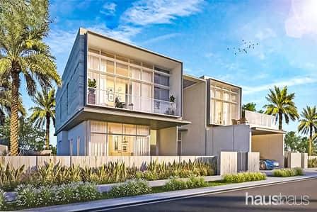 فیلا 6 غرف نوم للبيع في دبي هيلز استيت، دبي - Prime Villa on 12