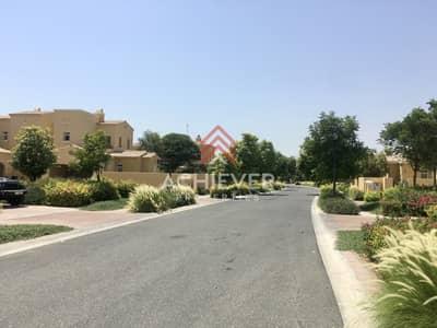فیلا 2 غرفة نوم للايجار في المرابع العربية، دبي - Type B | 2 B/R +Study | Landscaped Gardens