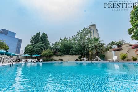 3 Bedroom Villa for Rent in Dubai Media City, Dubai - Media City   Villa   3 Bed   24/7 Maintenance