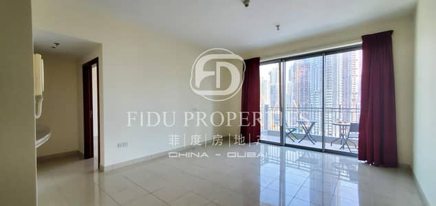 1 Bedroom Apartment in Standpoint A Fountain View
