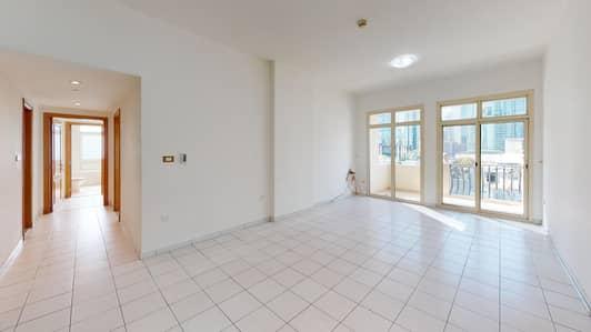 2 Bedroom Apartment for Rent in DIFC, Dubai - Sauna | City Views | Visit with digital lock