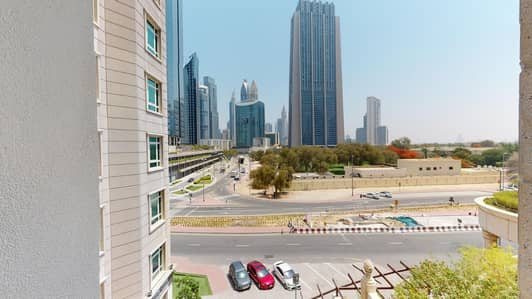 2 Bedroom Flat for Rent in DIFC, Dubai - 1 Month Free | Open Layout | Pool Access