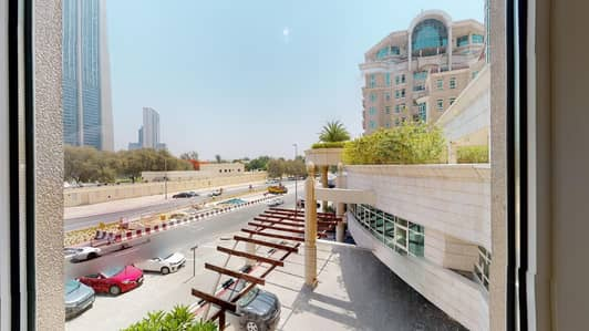 1 Bedroom Apartment for Rent in DIFC, Dubai - Chiller Free | Tennis Courts | Visit Online