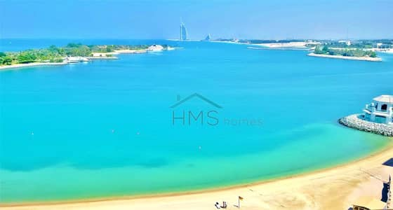 F Type | Sea Views | 2 bed plus maids