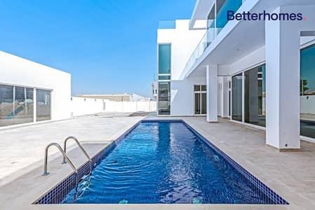 5 Bedroom Villa for Sale in Al Barsha, Dubai - Brand New /Modern villa/GCC only