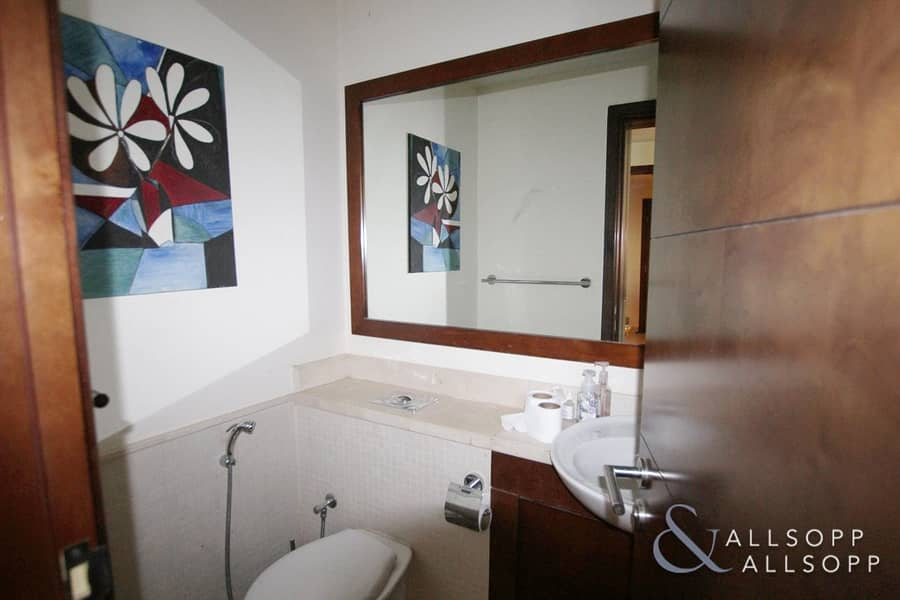 10 Fully Furnished   Pool Views   1 Bedroom