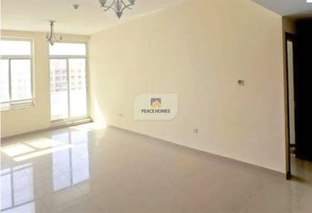 2 Bedroom Apartment for Rent in Jumeirah Village Circle (JVC), Dubai - 2BR WITH MAIDS | SEMI-CLOSED KITCHEN | BALCONY