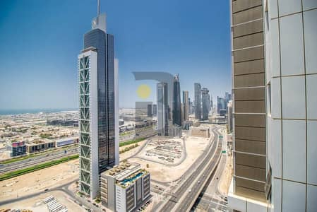 |Hot Price|Burj View|Spacious and Bright