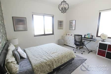 فیلا 3 غرف نوم للايجار في المرابع العربية 2، دبي - Single Row | 3 Bedrooms | Beautiful Garden