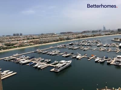 Great Condition  Sea View  Maids Room High Floor
