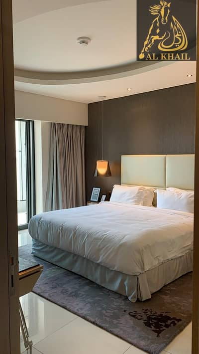 1BR Hotel Room For Sale in Damac Tower A By Paramount Hotel and Resorts