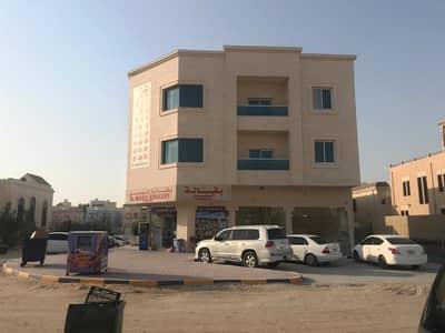 محل تجاري  للايجار في المويهات، عجمان - محل للايجار في عجمان منطقة المويهات 1
