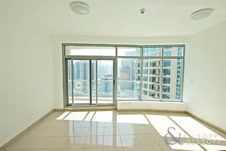 1 Bedroom | Full Marina View | Fairfield